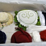 Vakre tekstiler fra Trøgstad bygdemuseum