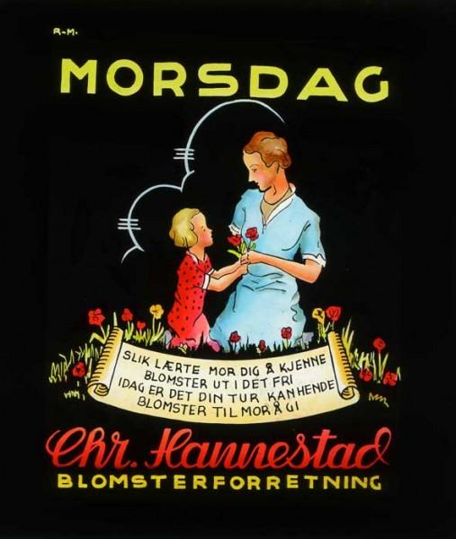 mors dag norge