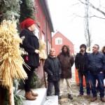 Besøker Borgarsyssel for å lære norsk